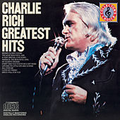 Greatest Hits by Charlie Rich