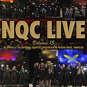 NQC Live Volume 15 by Various Artists