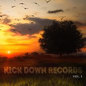 Kick Down Records, Vol.1 by Various Artists