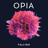 Falling by Opia
