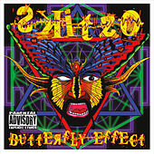 The Butterfly Effect by Skitzo