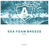 Sea Foam Breeze by Quinn