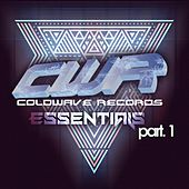 Coldwave Essentials, Pt. 1 by Various Artists