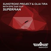 Superman (Radio Edit) by Sunstroke Project