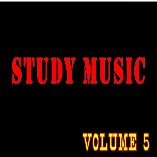 Study Music, Vol. 5 by Mark Stone
