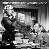 Soundscapes For Movies, Vol. 41 by Terry Oldfield