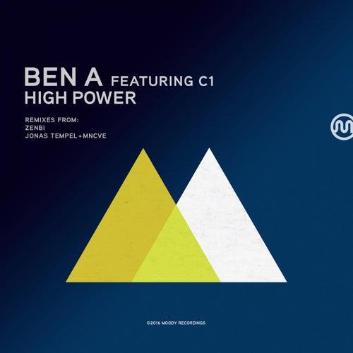High Power by Ben'a