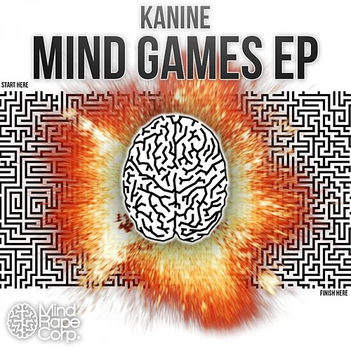 Mind Games EP by Kanine