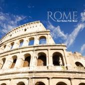 Destination: Rome (Best Italian Folk Music) by Various Artists