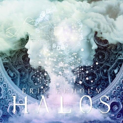 Halos by Erik Ekholm