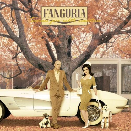 Canciones para robots románticos by Fangoria