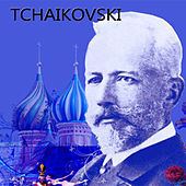 Tchaikovsky by Giovanni Cassani and Accademia Musicale