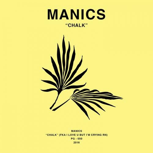 Chalk by Manics