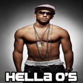 Hella O's (Hello Wiz Freestyle) by J-Dawg