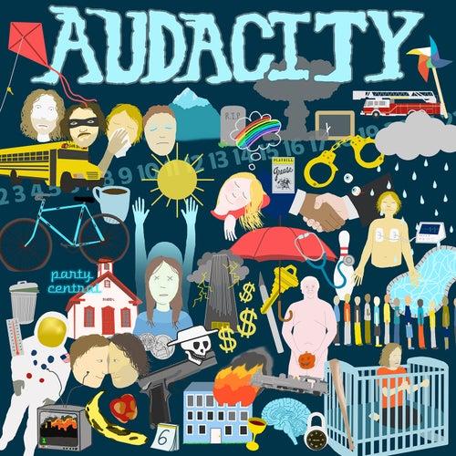 Dirty Boy by Audacity