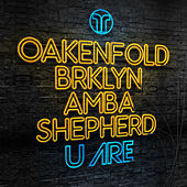 U Are (feat. Amba Shepherd) [Radio Edit] by Paul Oakenfold