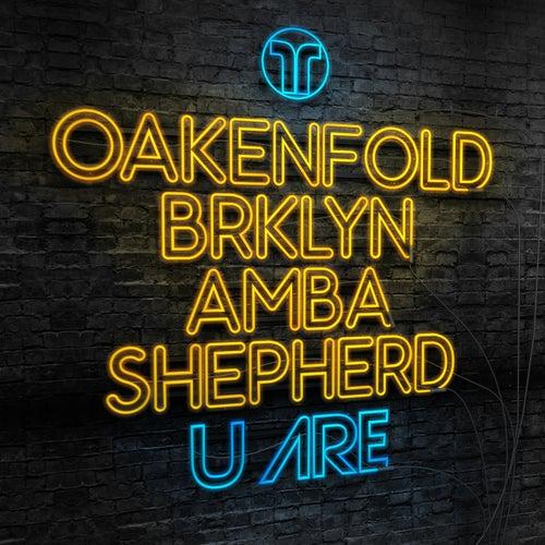 U Are (feat. Amba Shepherd) [Radio Edit] by Paul Oakenfold