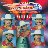 Invencible by Los Rieleros Del Norte
