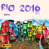 Rio 2016 by Hybrid