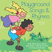 Playground Songs & Rhymes by Kidzone