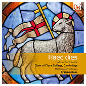 Haec dies: Music for Easter by Various Artists