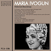 Maria Ivogun, Soprano by Maria Ivogun