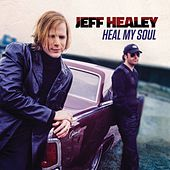 Daze Of The Night by Jeff Healey