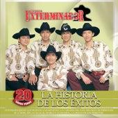 La Historia De Los Éxitos by Grupo Exterminador