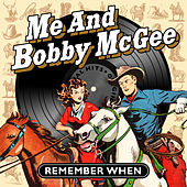 Me and Bobby Mcgee von Various Artists