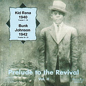 Prelude to the Revival, Vol. 2 by Various Artists