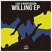 Willing EP by Lux