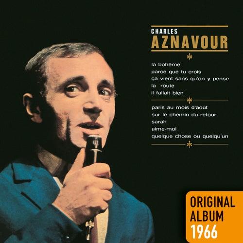 La Bohème by Charles Aznavour