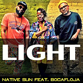 Light (feat. Bocafloja) - Single by Native Son