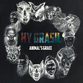 Animal's Grace - EP by Hybrasil