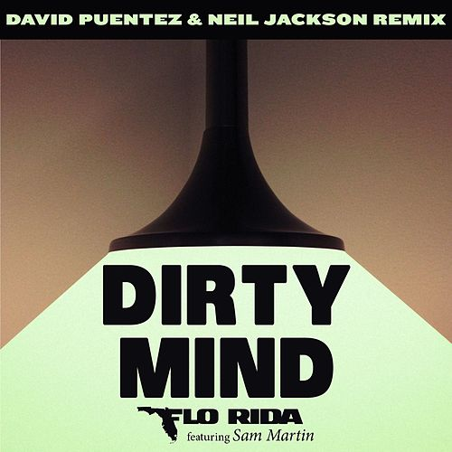Dirty Mind (feat. Sam Martin) (David Puentez & Neil Jackson Remix) by Flo Rida
