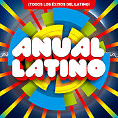 Anual Latino by Various Artists