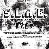 Plex, Vol. 4.5 (S.L.A.B.ed) by Trae