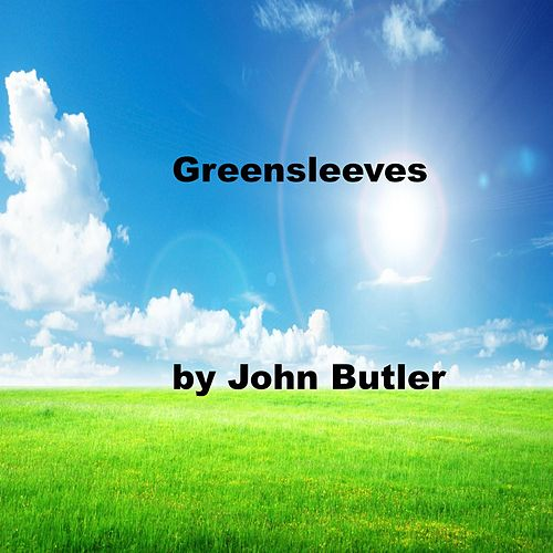 Greensleeves by The John Butler Trio