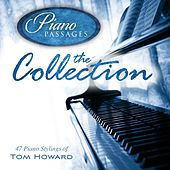 Piano Passages: The Collection by WordHarmonic