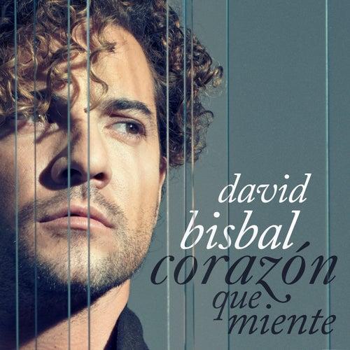 Corazón Que Miente by David Bisbal