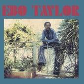 Ebo Taylor by Ebo Taylor