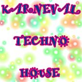 Karneval Techno House by Various Artists