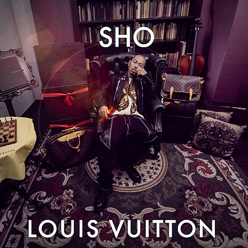 Louis Vuitton by Sho.