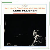 Mozart: Sonata in C Major, K. 330 & Sonata in E-Flat Major, K. 282 & Rondo in D Major, K. 485 by Leon Fleisher