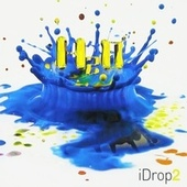 iDrop Vol.2 - by Alien Project, Space Cat & Quadra by Various Artists