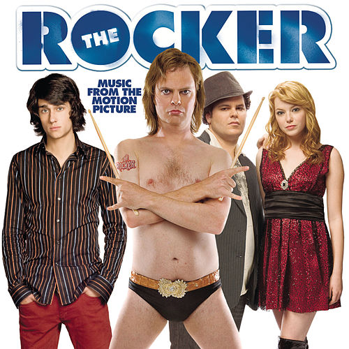 The Rocker by Various Artists
