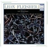 Debussy: Suite Bergamasque; Ravel: Sonatine, Valses Nobles et Sentimentales & Alborada del Gracioso by Leon Fleisher