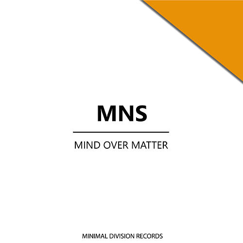 Mind over Matter by M.N.S