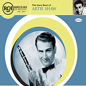 Very Best Of Artie Shaw by Artie Shaw