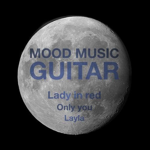 Mood Music by Johnny 'Guitar' Watson
